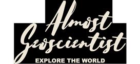 Almost Geoscientist
